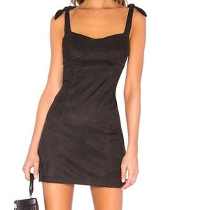 Free People Ribbed Bodycon Dress